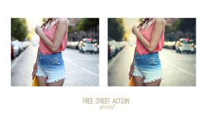 Street action by getcrazy