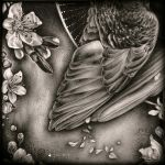 Wings _ detail by AnaMariaMaxim