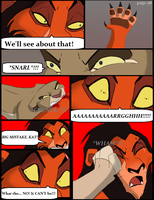Run or Learn Page 98 by Kobbzz