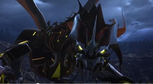 Never Mess with Predaking by cynderfan35