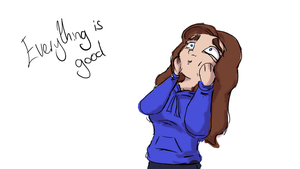 Experiencing Pen Pressure for the first time by ElusiveBlaze