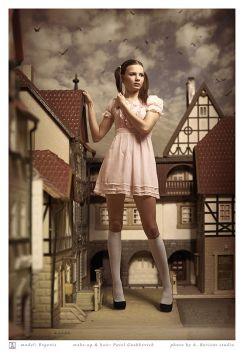 *** ( my Alice ) by ABorisovStudio