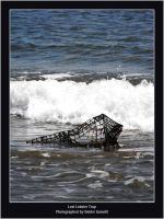 Lost Lobster Trap by ScaperDeage