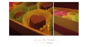 Summer  Love  Chocolate II by Nohition