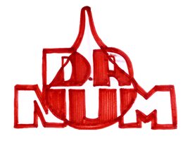 Red Danum ID by danum