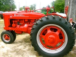 Farmall by absoluteandrew