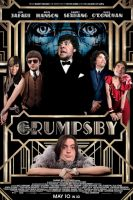 The Great Grumpsby by natarirvin