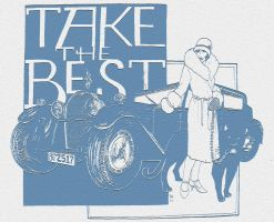 Take the best - modified by Inyade