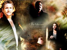 Balthazar by Nadin7Angel