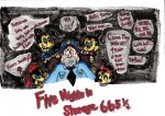 Five Nights in Storage 6651/2 by KessieLou
