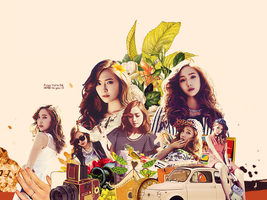 Jessica Jung - For Re by lovefany96