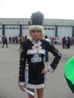 Ion Fortuna Anime North 2012 by fangirlasylum
