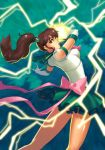 Sailor Jupiter by yukiusagi1983