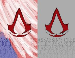 Assassin's Creed iPhone cases/skins by blueamcat