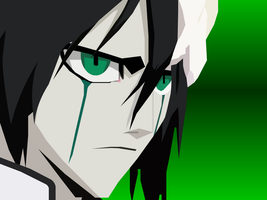 Ulquiorra by spikerman87
