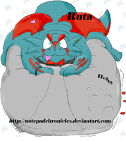 -Let me introduce you to Ruta- by Puffed-Up