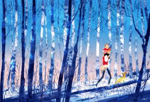 Fresh Air by PascalCampion