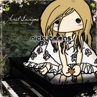 Avril Lavigne GL Cover by NickyToons