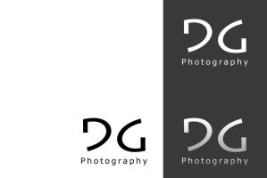 DG Photography Logo by Grayda