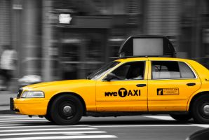 Hey TAXI by 2-0-1-9