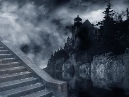 Premade Background  1259 by AshenSorrow