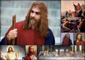 Who is Jesus? by miladps3