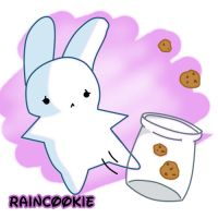 Ou no , my cookies DX by Sohilicious