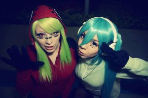 Matryoshka - Loud and clear, 524! by Tea-is-Better