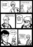 Regarding Scrap Metal... by NaijMizuho