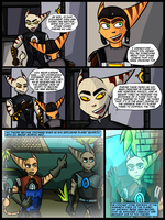 Ratchet And Clank After The Nexus - Page 35 by lombaxesdimension