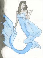 Daughter of the Elements: Water by sarahsmiles916