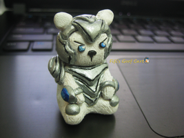 Volibear Clay by FifiGoof