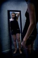 Distorted Perception by BlackCarrionRose