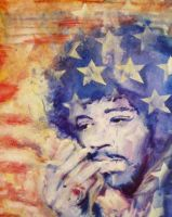 Jimi by marcushislop