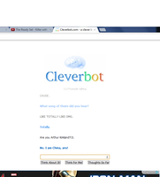 CLEVERBOT CHOOSES CHINA xD by vocaloid223