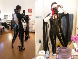 Cosplay: Bayonetta preview-1 by hayatecrawford