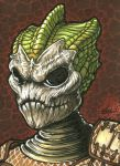 Homo Reptilia/Silurian - PSC by Marker-Mistress