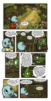 The Times We Shared: pg7 by such-a-wally