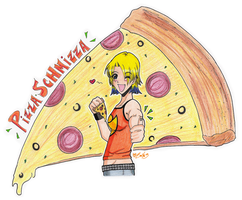 :.: Pizza Schmizza :.: by zoro4me3