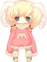 my OC :3 by lmsubscribing