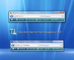 Vista Aero Glass for TT 0.9.X by filipefmle