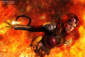 Chandra - Ignite your Spark by sumyuna
