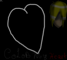.:Color my heart:. by goicesong1