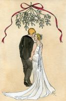 Wedding Berries by Kitty-Grimm