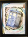 Tardis 2 by Cammo7495