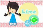 My ID by A-Lime