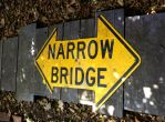 Narrow Bridge by Tails-155