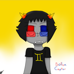 Sollux Captor by Shadowlover4444