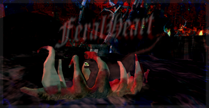 FeralHeart Header by ScrewyShiver
