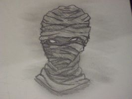 Mummy by Dr-pepper14